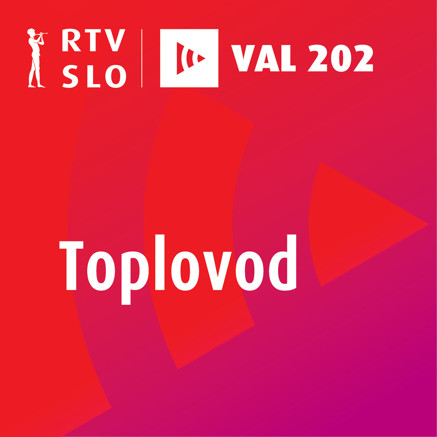 Toplovod