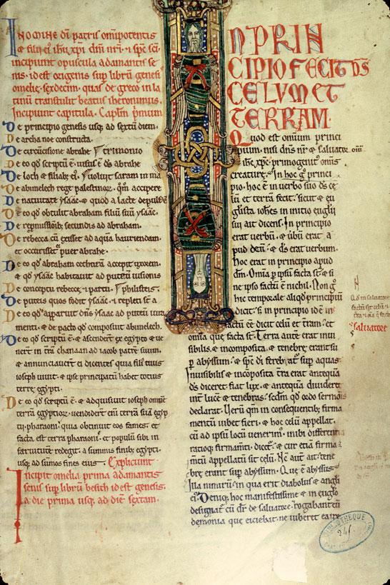 Homiliae in Testamentum Vetus - Hybrides anthropomorphes_0