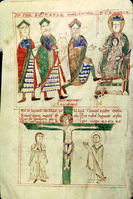 Homiliae in Testamentum Vetus