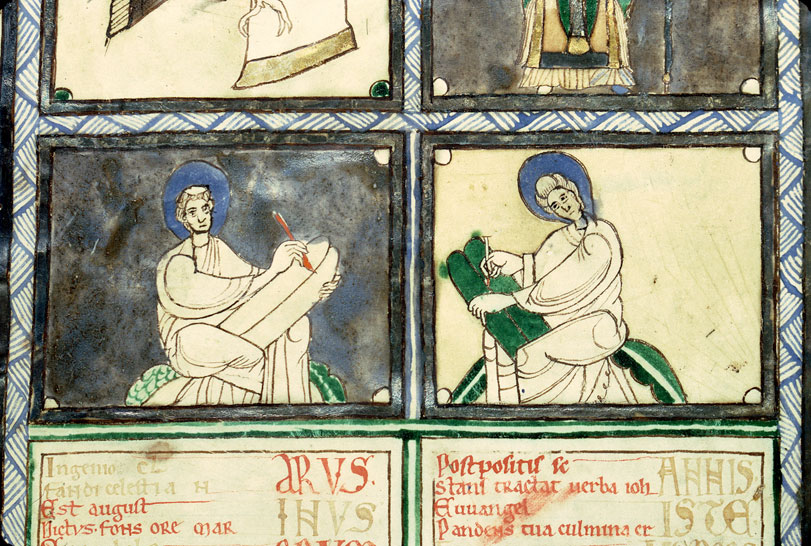 Comment. in Evangelium Johannis - Saint Augustin_0