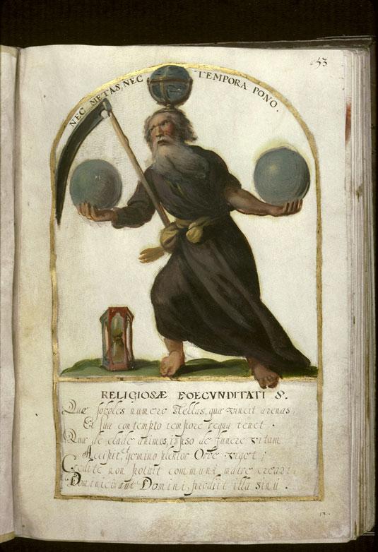 Recueil dominicain du couvent Sainte-Catherine-de-Sienne de Douai