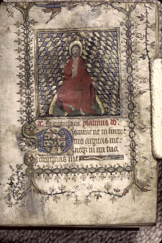 Heures - Christ glorieux_0