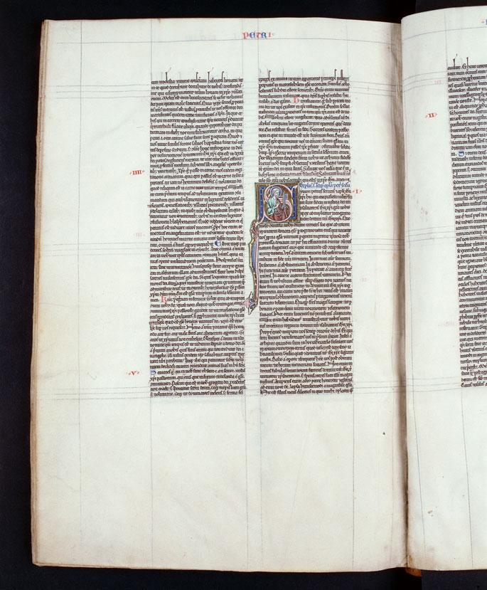 Bible - Saint Pierre_0