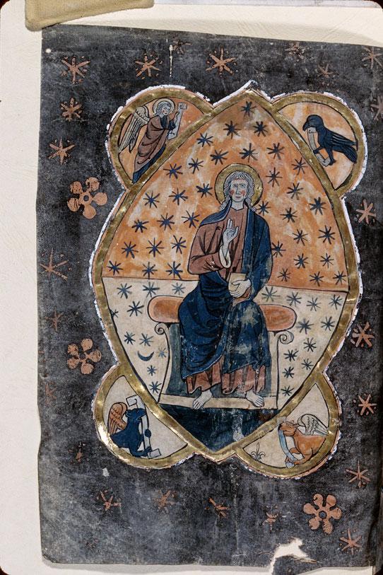 Missel à l'usage de Saint-Etienne de Troyes