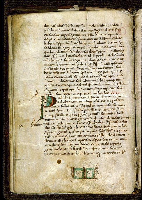 Quaestiones in Testamentum Vetus