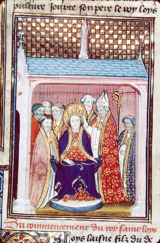 Chroniques de Burgos