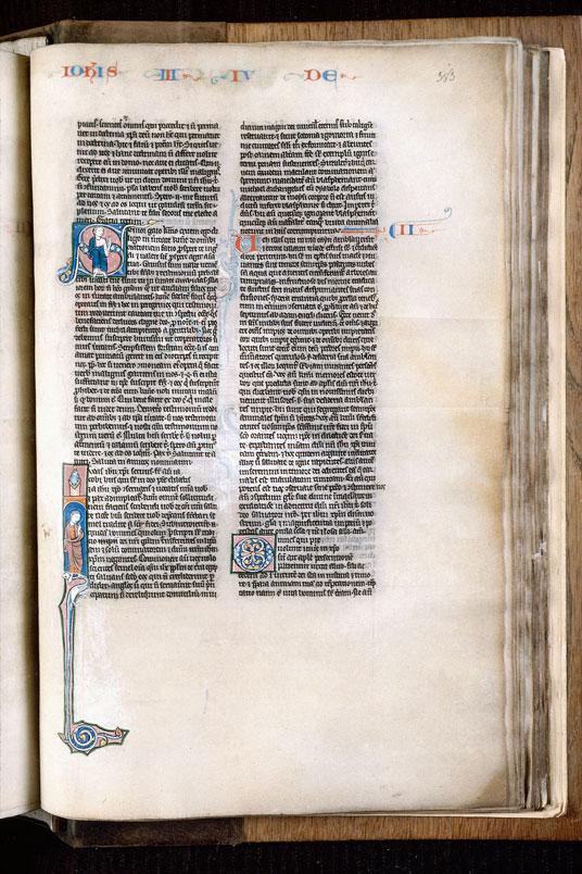 Bible - Saint Jean_0
