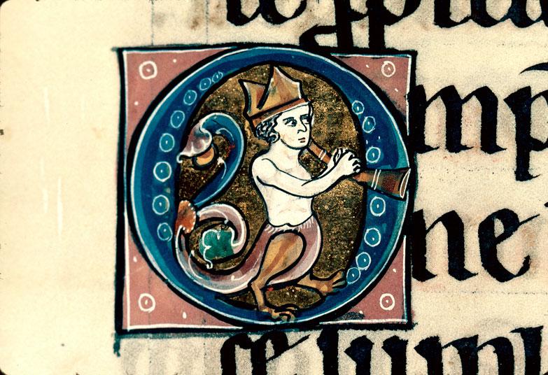 Pontifical à l'usage de Beauvais, adapté à l'usage de Lisieux