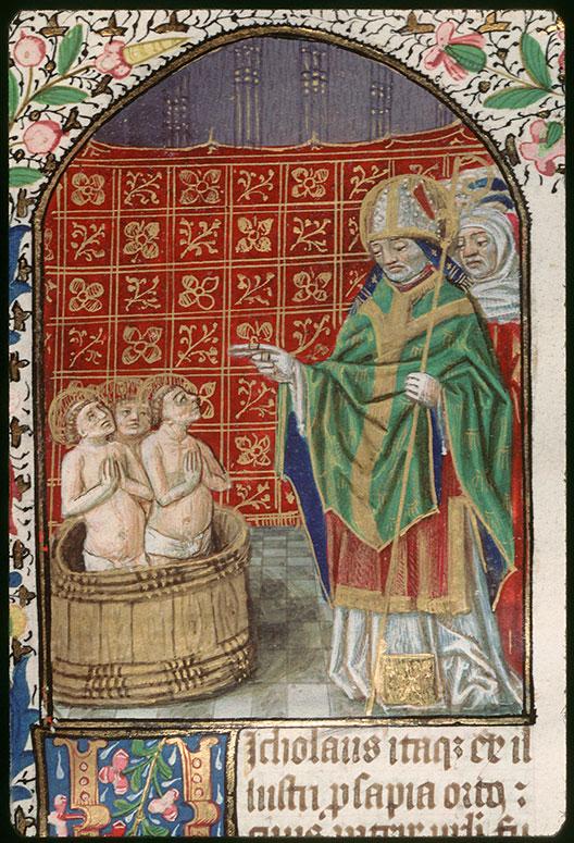 Bréviaire romain à l'usage de Rodez