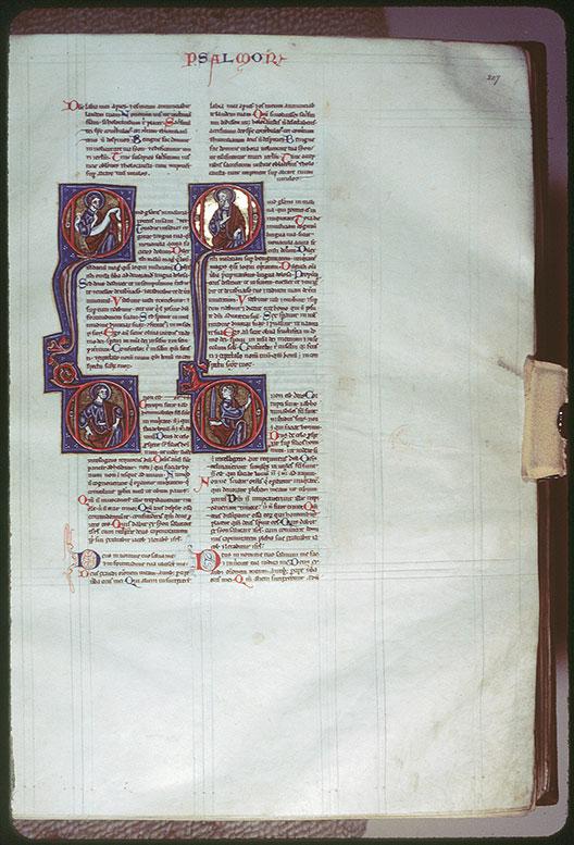 Bible - Hommes nimbés_0