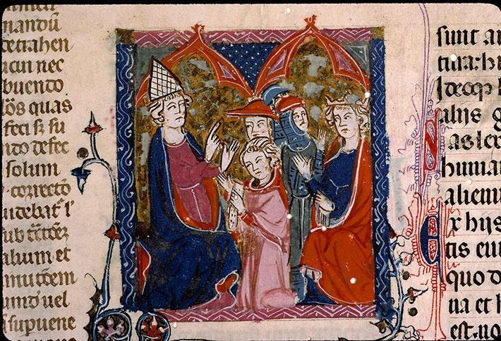 Decretum - Pape et roi (à préciser)_0