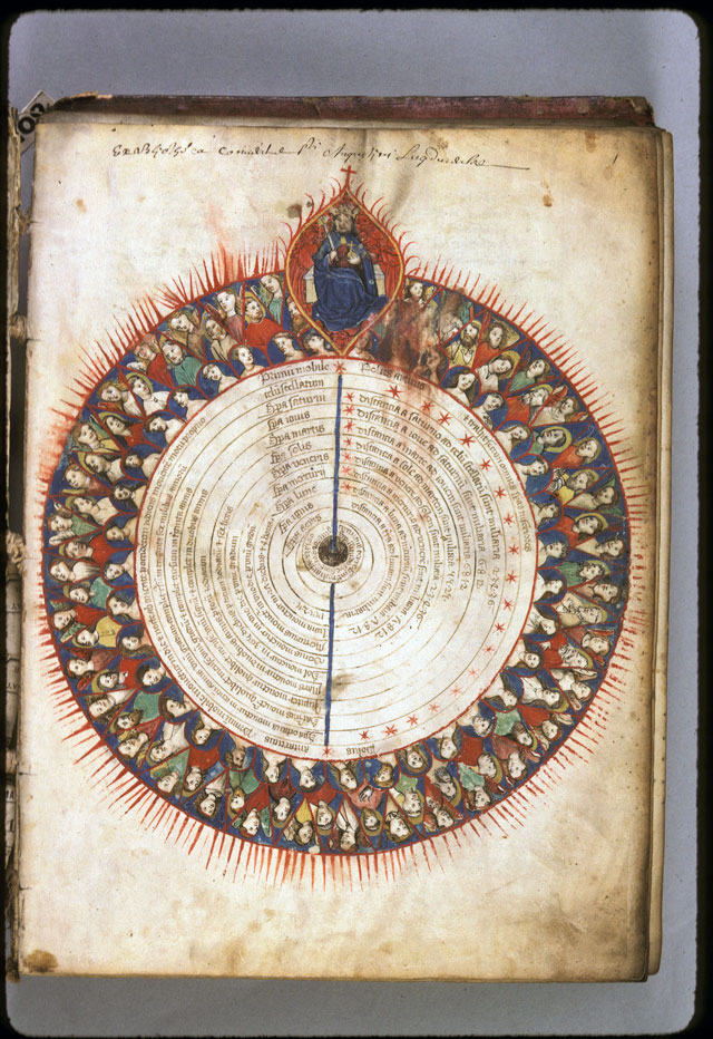 Recueil d'astronomie et de mathématiques
