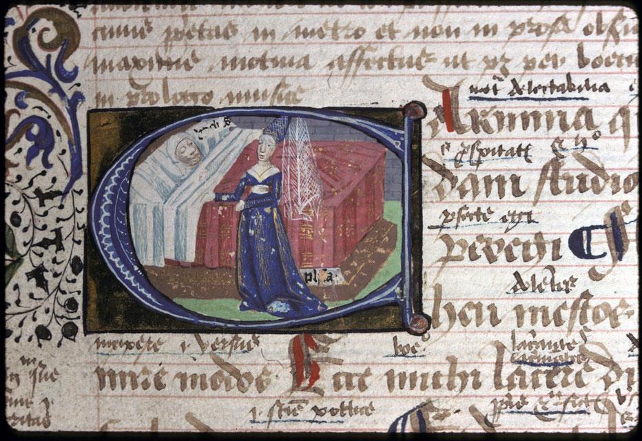 Expositio in Boethii Consolationem philosophiae