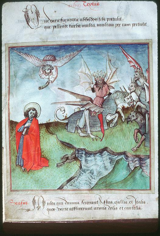 Apocalypsis figurata