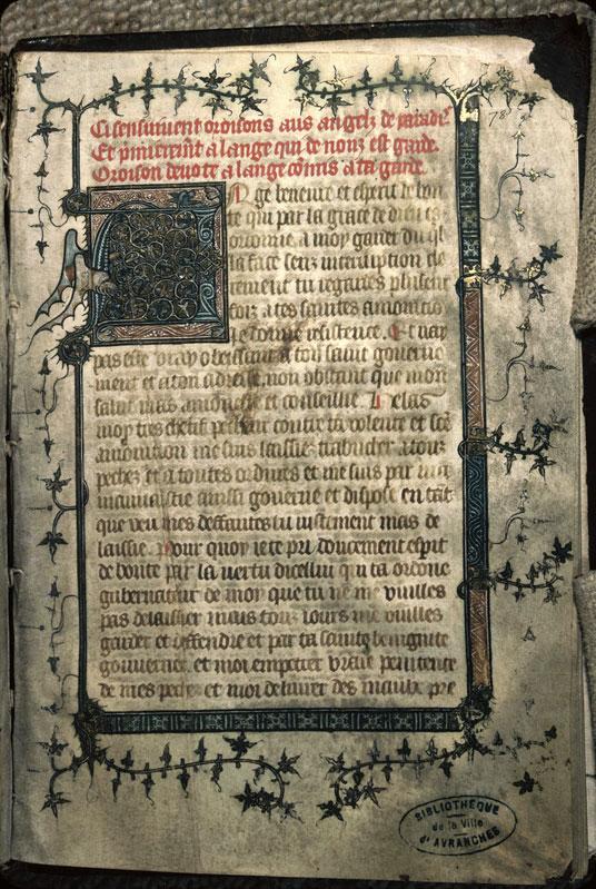 Historiae Montis S. Michaelis