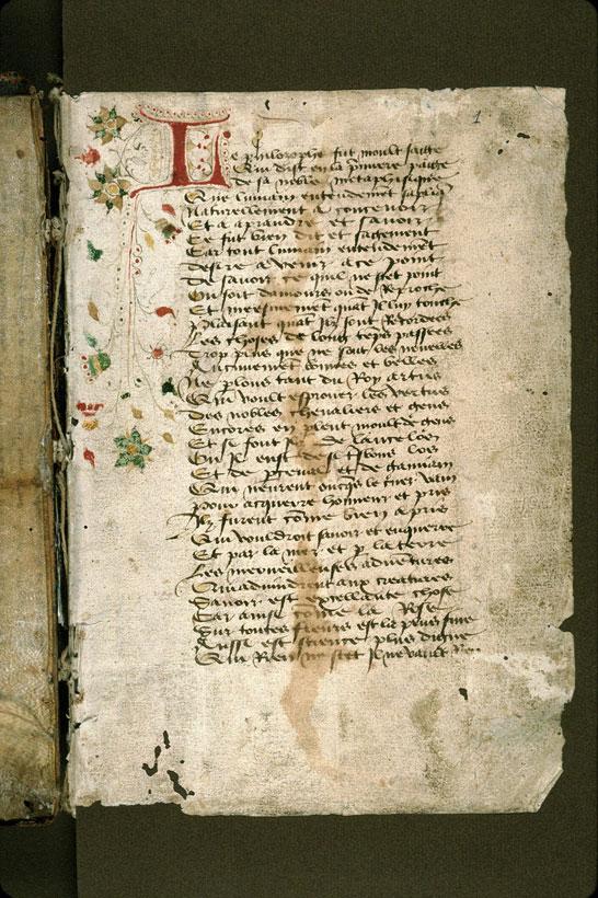 Roman de Mélusine