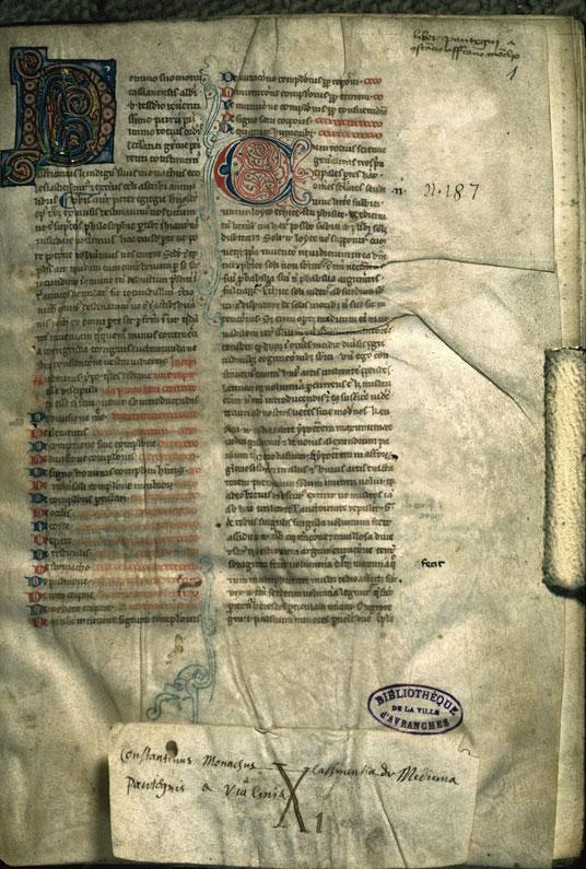 Liber Pantegni
