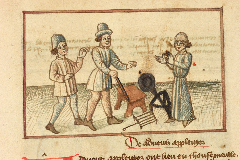 Vieux Coutumier du Poitou
