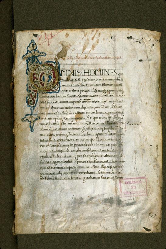 Conjuratione Catilinae (De)