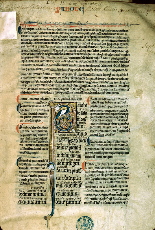 Bible glosée - Hybrides zoomorphes_0