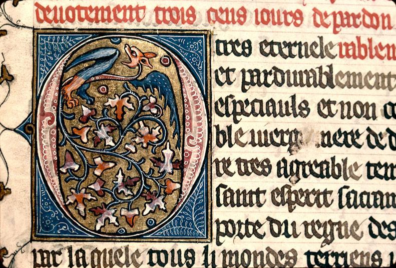 Heures à l'usage de Troyes