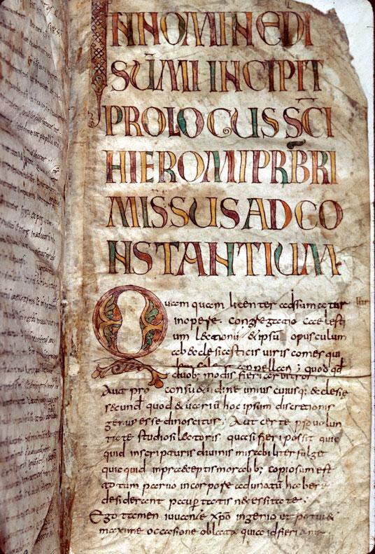 Epistula ad Constantium