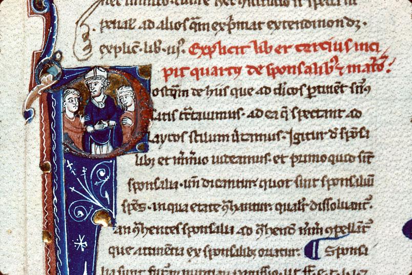 Summa super rubricis Decretalium