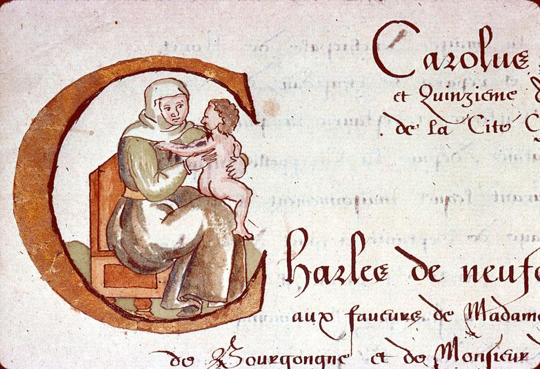 Catalogue et vie des évêques et archevêques de Besançon