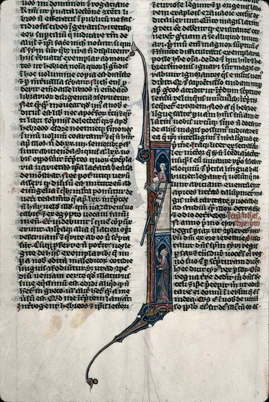 Bible - Cyrus et la reconstruction du Temple_0