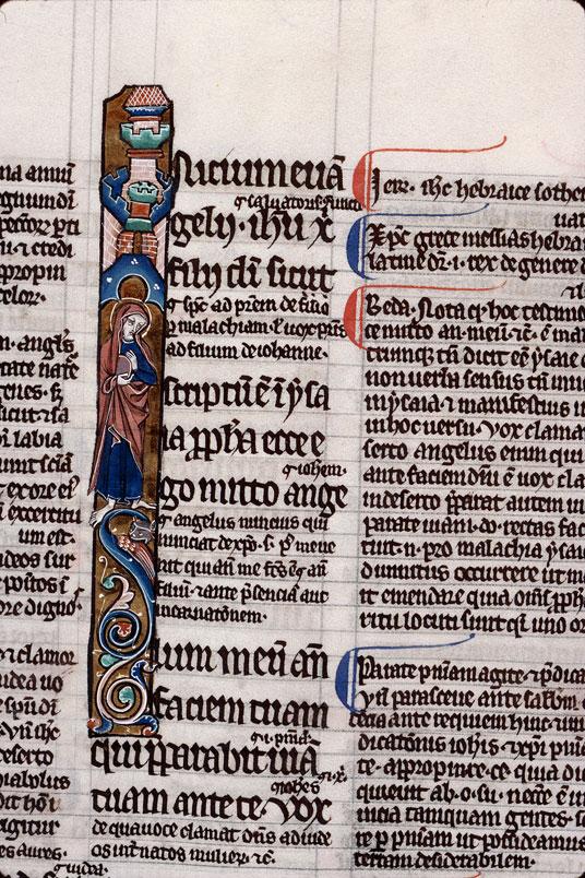 Evangiles glosés - Saint Marc_0