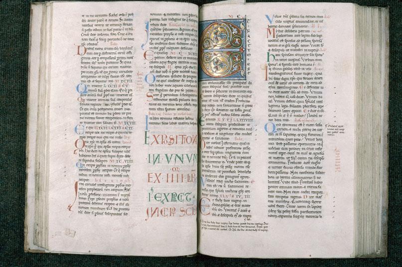 Concordia Evangelistarum (De)