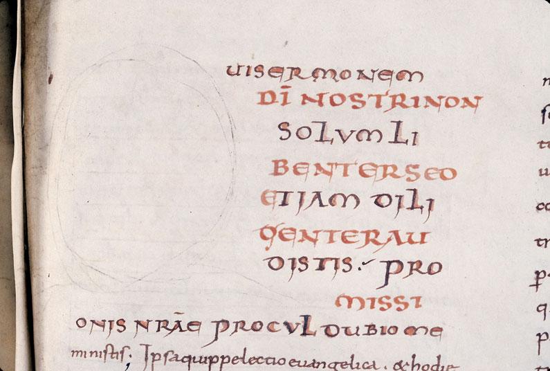 Tractatus in Evangelium Johannis - Initiale_0
