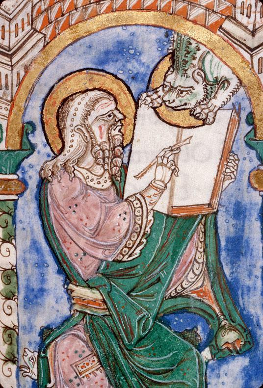Evangiles de Matthieu et de Marc
