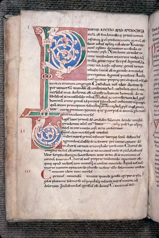 Ecclesiasticis officiis (De)