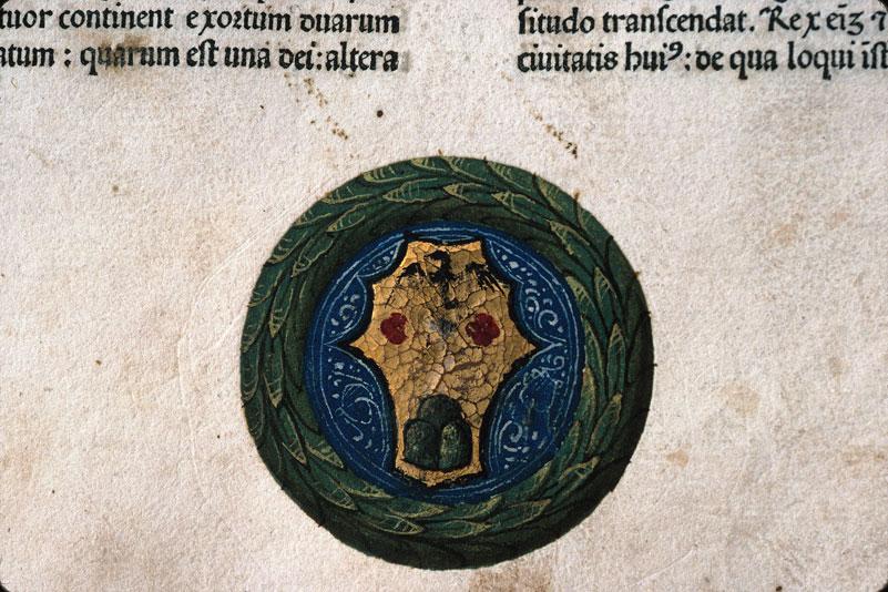 Civitate Dei (De)