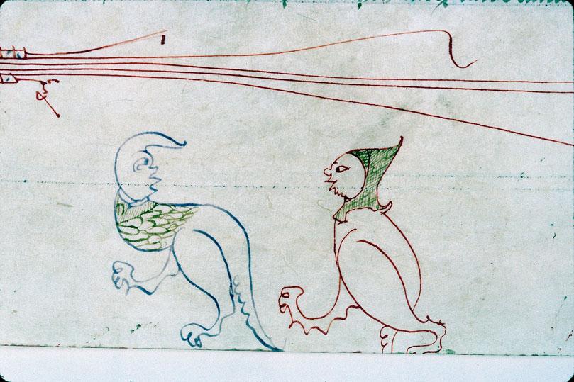 Laudibus beatae Mariae Virginis (De) - Hybrides anthropomorphes_0
