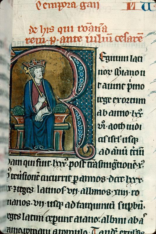 Speculum historiale - Roi (à préciser)_0
