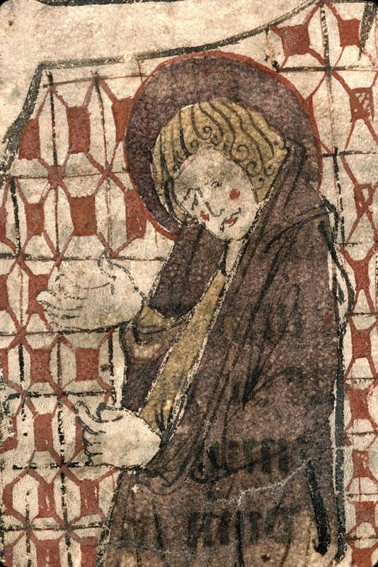 Sacramentaire à l'usage de Fréjus