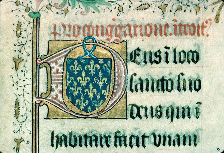 Missel - Armes du chapitre de la cathédrale de Chalon-sur-Saône_0