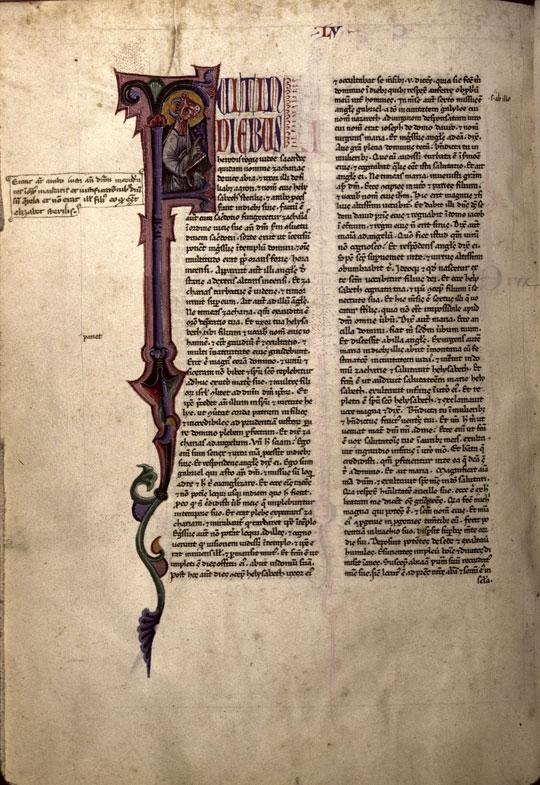 Bible - Saint Luc_0