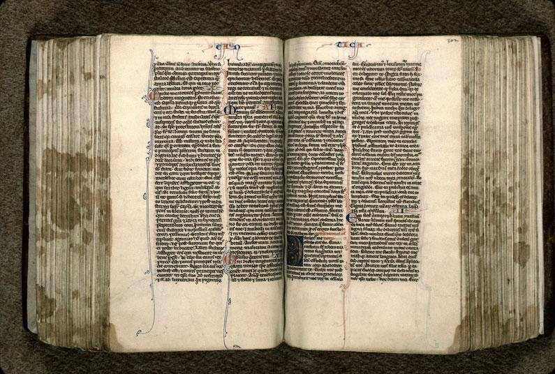 Bible - Initiales filigranées_0