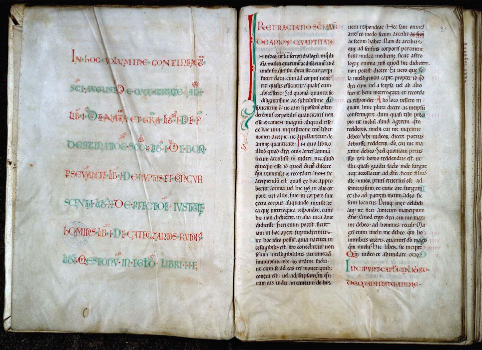 Opuscula - Ecriture d'apparat_0