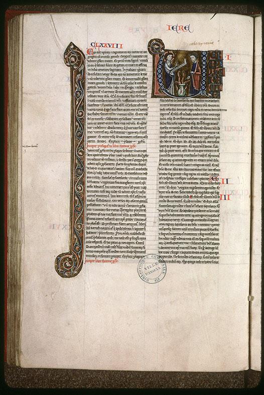 Bible (partie de) - Jérémie et la vision du chaudron bouillonnant_0