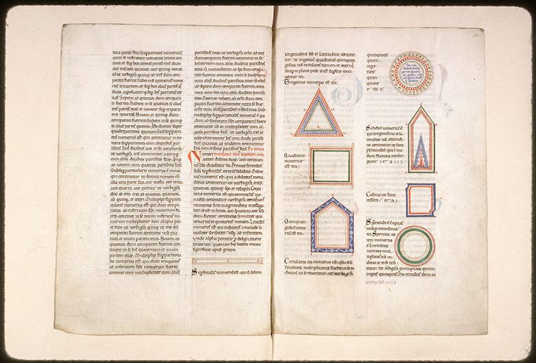 Etymologiae - Figures des nombres_0