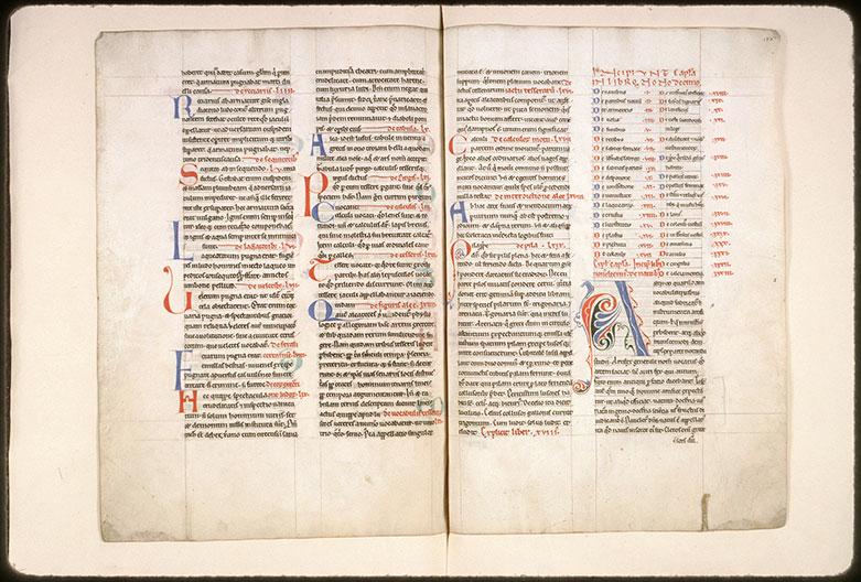 Etymologiae - Initiale de couleur ornée_0
