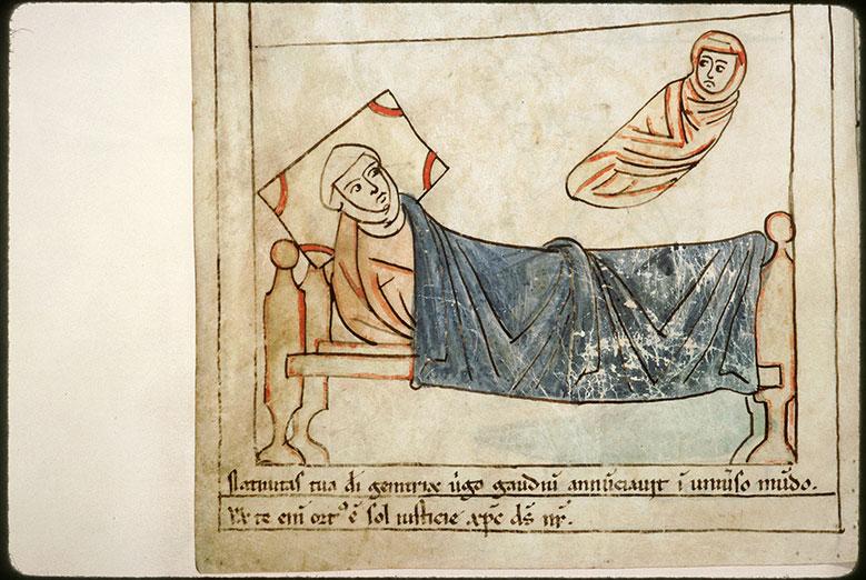 Bible en images - Nativité de la Vierge_0