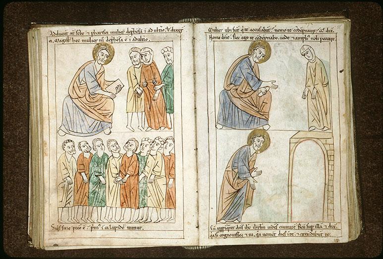 Bible en images