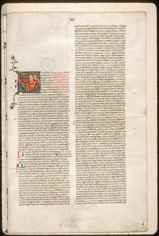 Speculum judiciale/Repertorium juris canonici