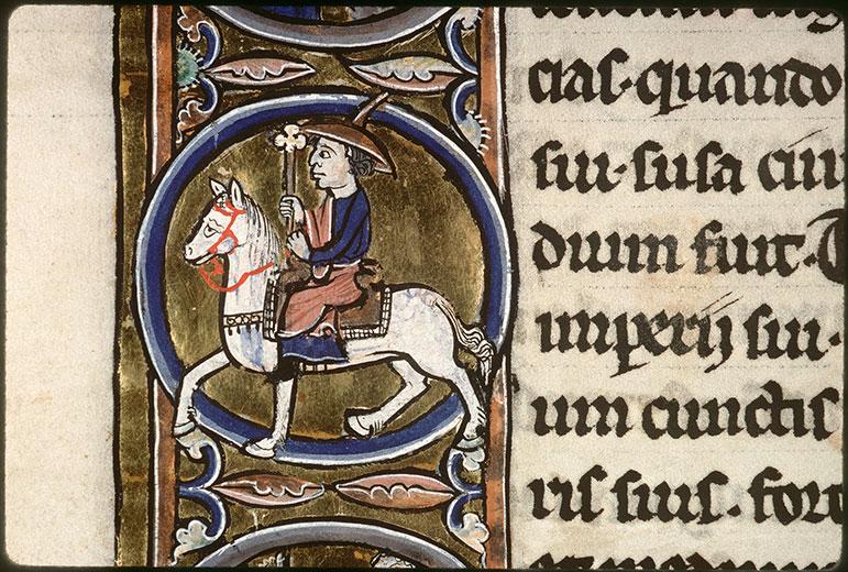 Bible (partie de) - Esther et Assuérus, Mardochée, mort d'Aman_0