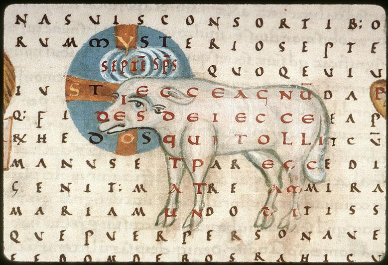 Laudibus sanctae Crucis (De)